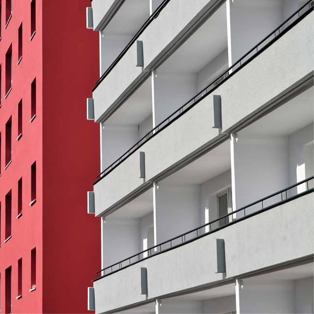 Διαχειρίσεις Κτιρίων